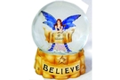 Buy Believe Water Globe