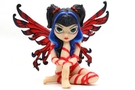 Buy Red Ribbon Fairy #7950