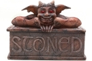 Buy Gargoyle Stoned Box