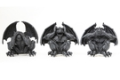 Buy Gargoyle See Hear No Evil Shelf Sitters