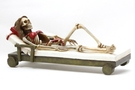 Buy Sunbathing Skeleton