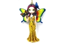 Buy Fairy With Butterfly Mask