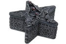 Buy Bats Pentagram Box