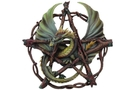 Buy Pacific Forest Pentagram Dragon