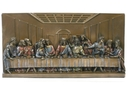Buy Pacific Last Supper Wall Plaque