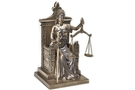 Buy Seated Lady Justice #8226