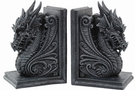 Buy Dragon Bookend Set