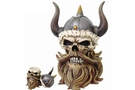 Buy Viking Skull Box