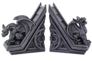 Buy Gargoyle Bookends Set