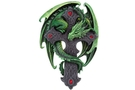 Buy Woodland Guardian Plaque