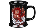 Buy Pacific Devil Woman Mug