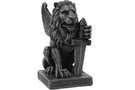 Buy Lion Gargoyle w/ Sword