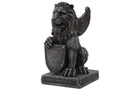 Buy Lion Gargoyle w/ Shield