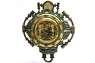Buy Steampunk Wall Clock