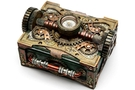 Buy Steampunk Box W/ Compass