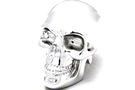 Buy Electroplated Skull