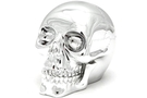 Buy Electroplated Skull Small