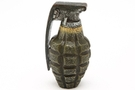 Buy Grenade Pineapple Key Chain