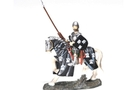 Buy Medieval Knight On Horse #8568