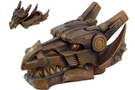 Buy Steampunk Dragon #8653