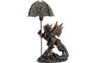 Buy Steampunk Dragon Lamp