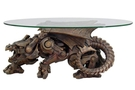 Buy Steampunk Dragon Table