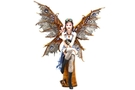 Buy Pacific Steampunk Fairy #8678