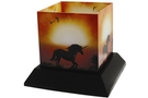 Buy Pacific Majestic Candle Silhouettes