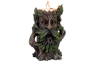 Buy Pacific Hear No Evil Greenman Candleholder