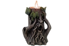 Buy See No Evil Greenman Candleholder