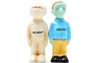Buy Magnetic Salt and Pepper Shaker Set (Mummy & Deady) - 3 1/2 inch