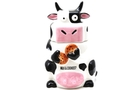 Buy Ceramic Cookie Jar (Holly Cow) - 10 inch