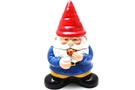 Ceramic Cookie Jar (Gnome Sweet Gnome) - 10 inch [ 6 units]