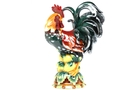 Buy Medium Ceramic Rooster #8865