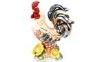Buy Medium Ceramic Rooster #8867
