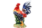 Buy Small Ceramic Rooster #8869