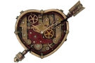 Buy Steampunk Clockwork Heart