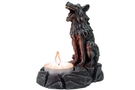 Buy Wolf Tea Light Holder