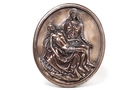 Buy La Pieta Plaque w/ Stand
