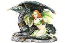 Buy Fairy With Dragon #8977