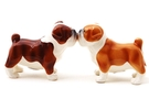 Buy Pacific Magnetic Salt and Pepper Shaker Set (Bulldogs SP) - 3 3/4 inch