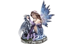 Buy Fairy with Purple Dragon #9016