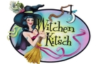 Buy Witchen Kitsch Plaque