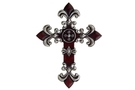 Buy Pacific Fleur-de-lis Cross