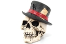 Buy Top Hat Skull