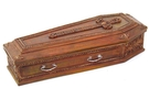 Buy Pacific Coffin Box #9066
