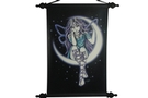 Buy Venus Moon Art Scroll