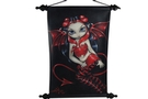 Buy Devilish Fairy Art Scroll