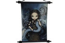 Buy Jewele Fairy Art Scroll