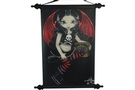 Buy Pirate Fairy Art Scroll